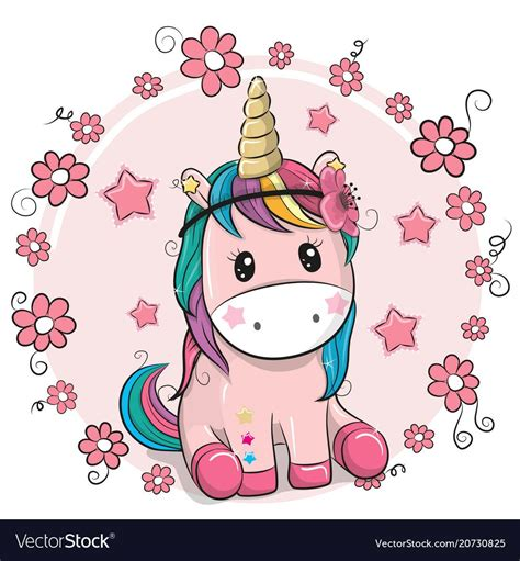 Pin by Cathy Mayfield on Charms | Unicorn drawing, Cartoon ...