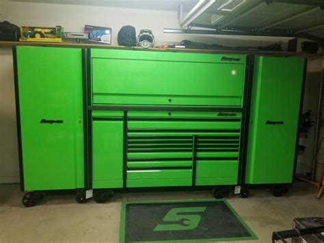 Pin by Cesar Hoyos on SNAP ON   Tool box storage, Garage ...