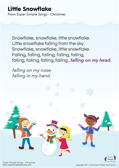 Pin by Chelo M. on songs 2 | Preschool christmas songs ...