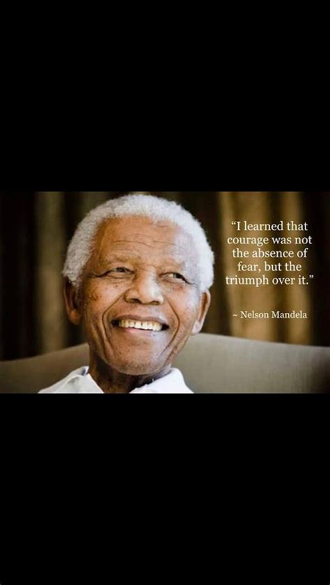 Pin by Leon Van Wyk on Love and life | Nelson mandela ...