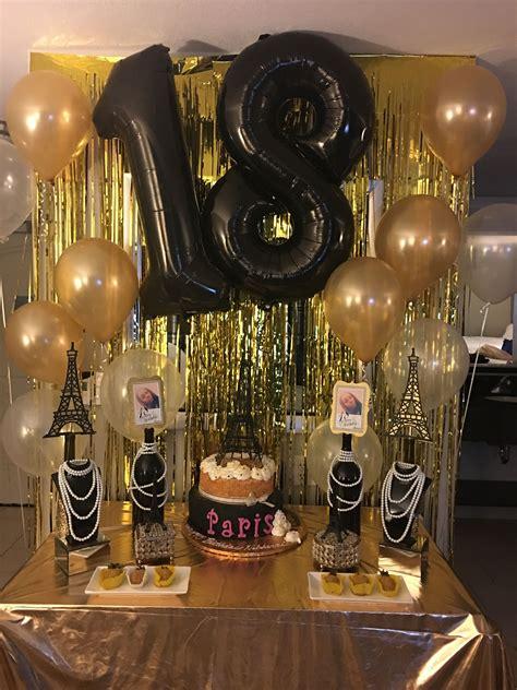 Pin by marianela on Party 18 | Fiesta de 18° cumpleaños ...