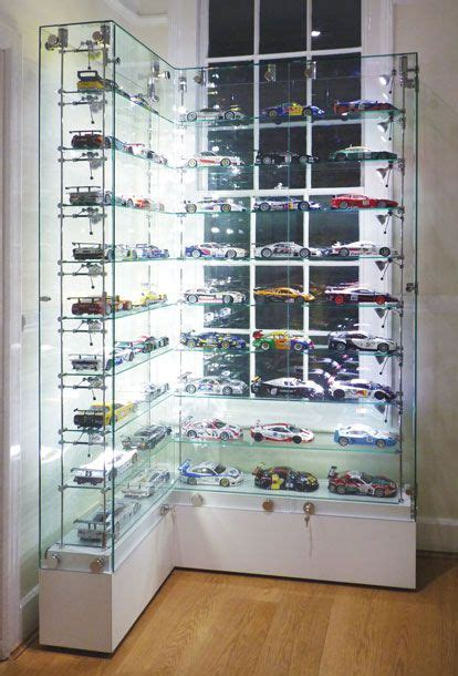 Pin by Michelle Hirsch on Joshs cars | Trophy cabinets ...