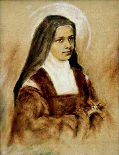 Pin by Miguel Gallardo on SANTOS   Carmelite saints, Saint ...