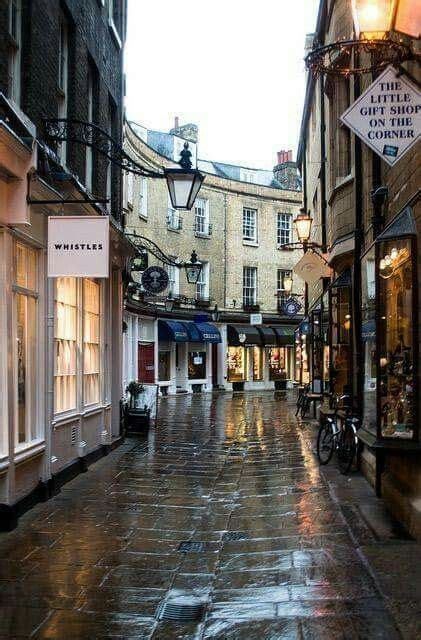 Pin by Rae del Aguila on Travel | London england, Places ...