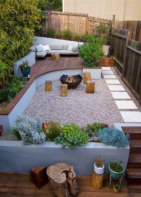 Pin by ReSa on Outdoor living | Small backyard decks ...