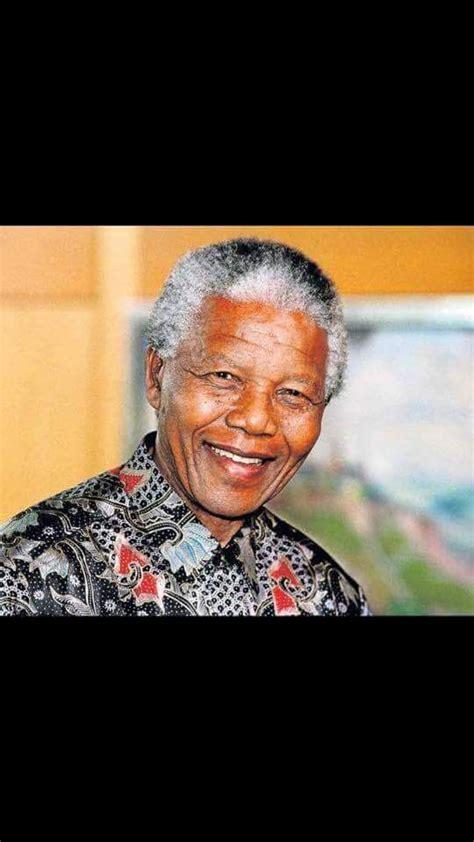 Pin by Tonee  Ariel  Gwinn on  QUOTES ~ Nelson Mandela ...