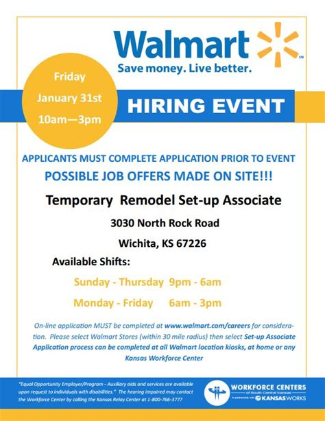 Pin by Workforce Center on Upcoming Job Fairs & Events ...
