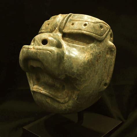 Pin de Adriann Buchanan en Objets | Arte olmeca, Olmecas ...