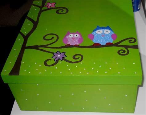 Pin de Ana HOMAR en cajas | Cajas pintadas, Cajas ...