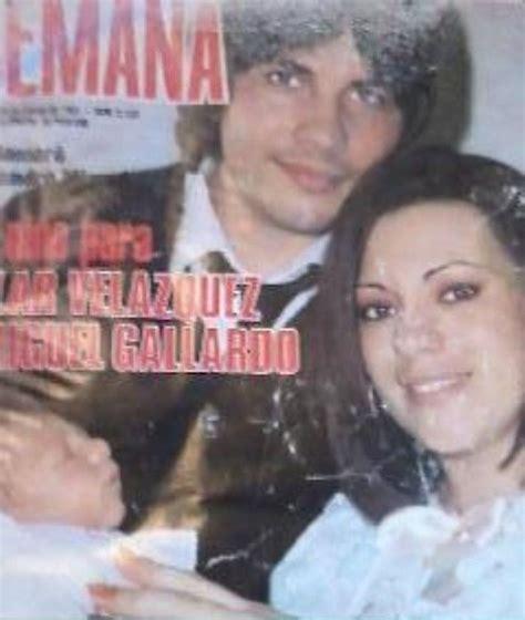 Pin de Ana Spain en Miguel Gallardo y Pilar Velázquez ...