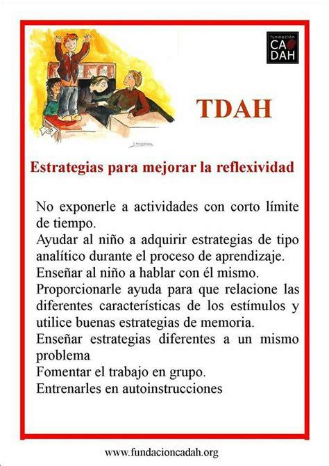Pin de Angelica Jacome en TDAH   Niños con tdah, Educacion ...
