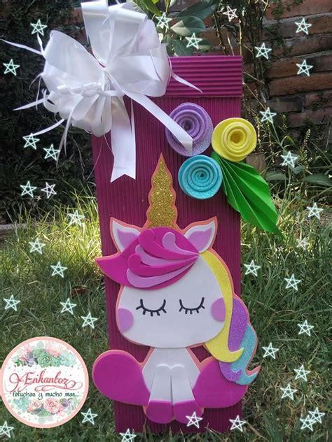 Pin de Anita Garcia en fiesta | Cajas unicornio ...