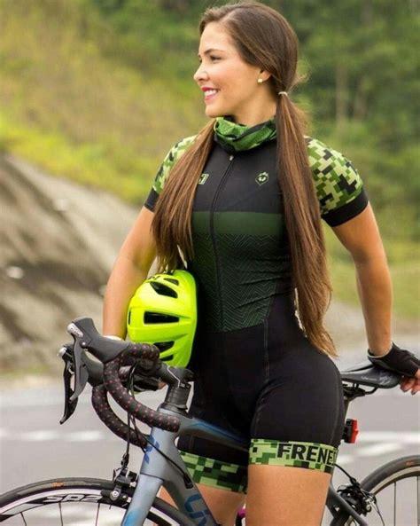 Pin de Antonio Salas en Woman Ciclist | Chicas ciclistas ...