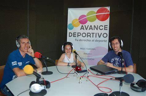 Pin de Avance Deportivo en 23º Programa Avance Deportivo ...