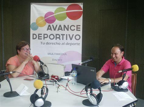 Pin de Avance Deportivo en 27º Programa de Avance ...