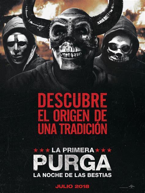 Pin de Axel Angelucci en Ver the purge 4 película completa ...