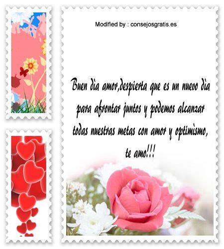 Pin de Brenda Dávila en Mi amorzote   Frases románticas de ...