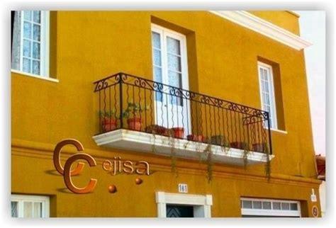 Pin de Cerrajeria Cejisa en Nuestras barandillas y ...