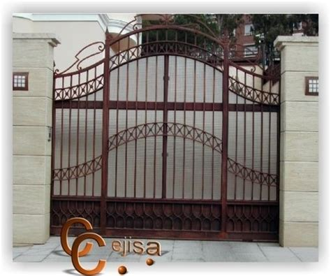 Pin de Cerrajeria Cejisa en Nuestras puertas metálicas ...