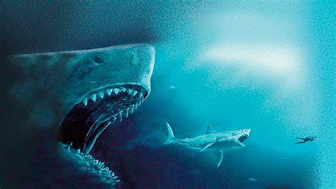 Pin de Clarissa en Shark | Megalodon, Películas completas ...