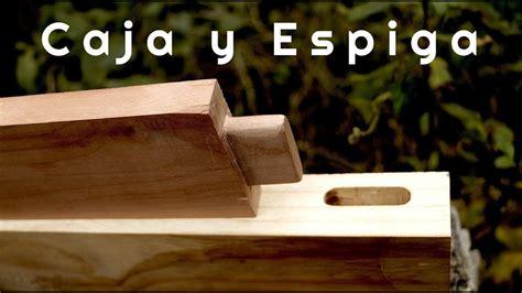 Pin de Diana en USO DE MAQUINAS | Caja y espiga, Caja de ...