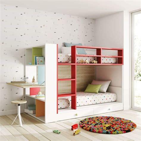 Pin de Elizabeth Rosado Ruiz en youth bedroom | Literas ...