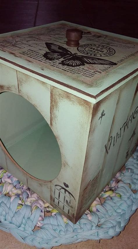 Pin de falcone daniela en Madera | Cajas decoradas, Cajas ...