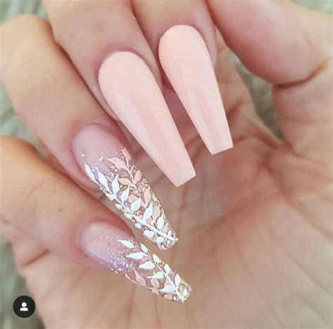 Pin de Fer Villacís en Nails   Manicura de uñas, Uñas ...