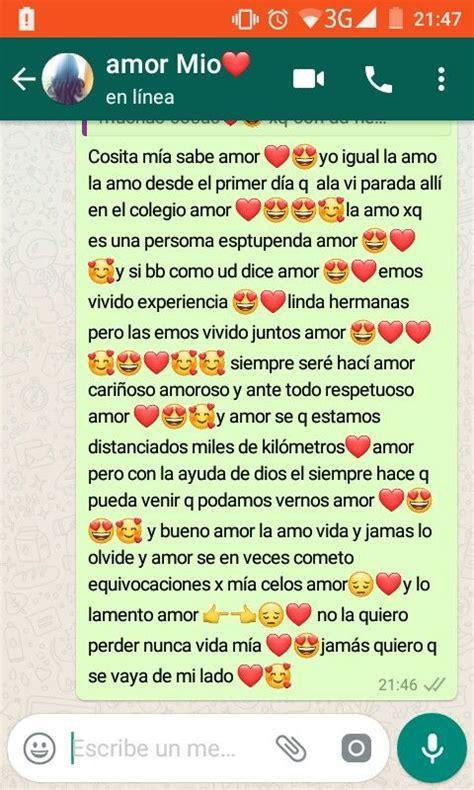 Pin de Geovanny Gómez en mensajes de whatsapp | Mensaje de ...