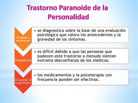 Pin de Janeth Cruz en Trastorno Paranoide | Trastorno ...