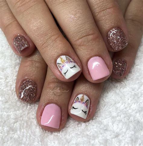 Pin de jenny en Uñas de gel   Manicura de uñas, Uñas para ...