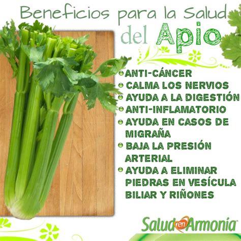 Pin de juana en health | Alimentos, Apio, Verduras