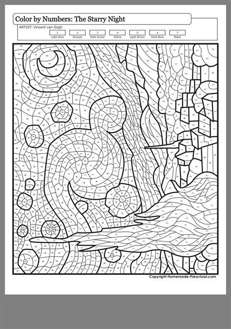 Pin de Liliana Núñez en Closet | Colorear por números ...