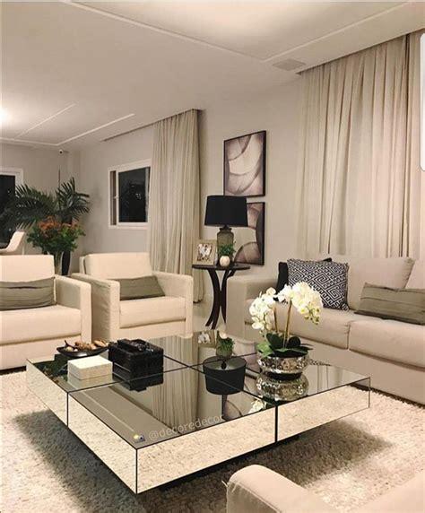 Pin de lucia velasco en salas | Mesas de sala modernas ...