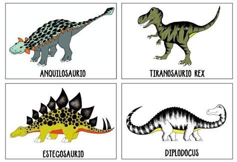 Pin de Ludi Fuertes Garcia en Dinosaurios | Dinosaurios ...