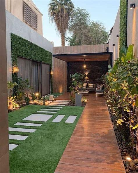 Pin de Ma Padilla en Homy | Decoración de patio, Jardines ...