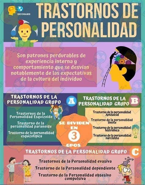 Pin de Maris en Psicología en 2020 | Trastorno de ...