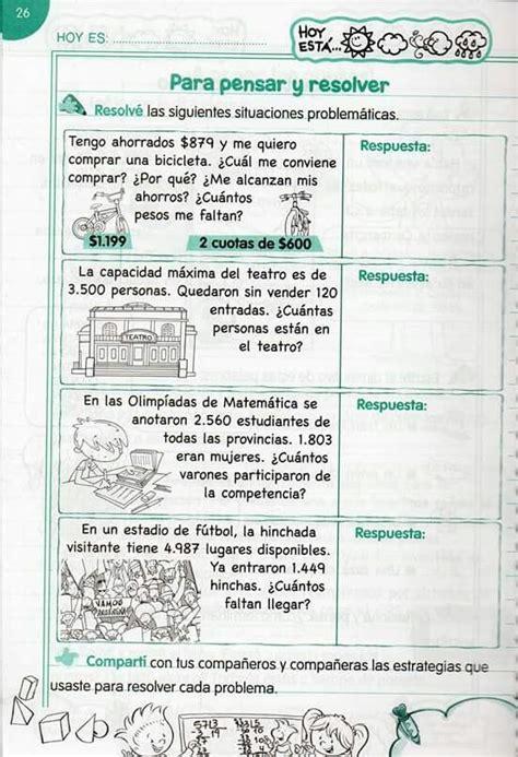 Pin de Mecl Liliana en situaciones problematicas ...