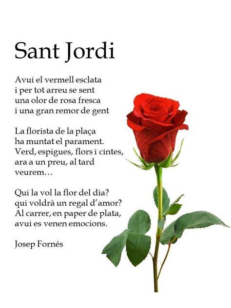 Pin de MEGAN TUYU en SANT_JORDI | Rosas, Flores y Jordi