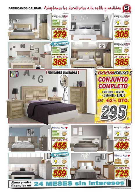 Pin de Muebles Boom en Catálogo de Ofertas Noviembre ...