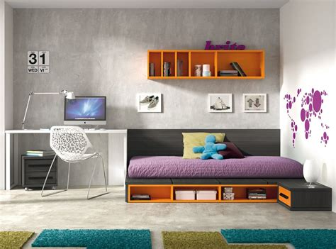 Pin de Muebles la fábrica en ★ DORMITORIO JUVENIL   어린이 침실 ...