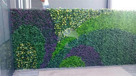 Pin de Muros Verdes en MUROS VERDES ARTIFICIALES NOS ...