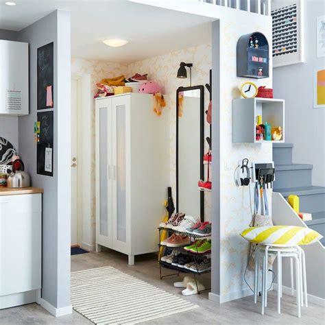 Pin de naroaly en Ideal home | Recibidores ikea, Ikea ...