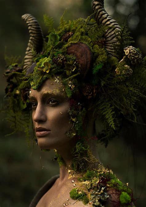 Pin de Nic Sung en Nymphs | Ninfas del bosque, Sueño de ...