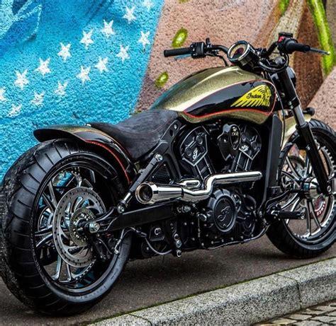 Pin de Pedro Garcia Lois en Motocicleta de bobber ...