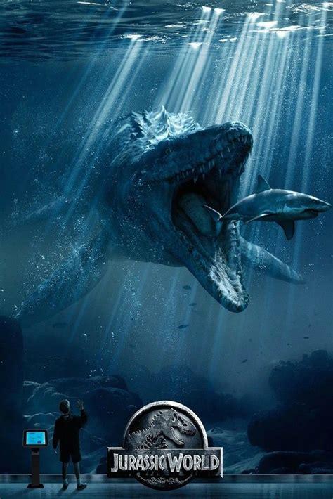 Pin de Pushpanjali T en Jurassic world   Jurassic world ...
