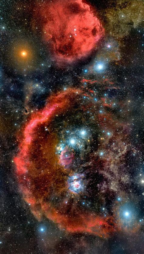 Pin de Raul en Astronomy   Nebulosas, Galaxia universo y ...
