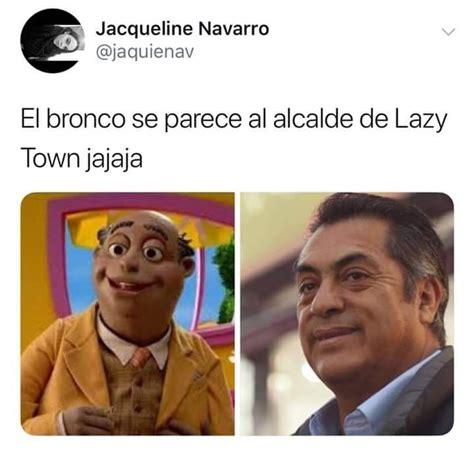 Pin de Sofia Alzaga en memes | Lazy town, Alcalde, Lazy
