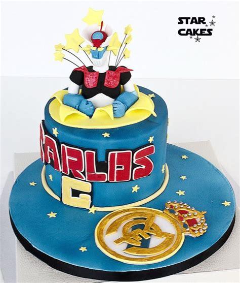 Pin de Star Cakes Madrid  tartas fondant personalizadas ...