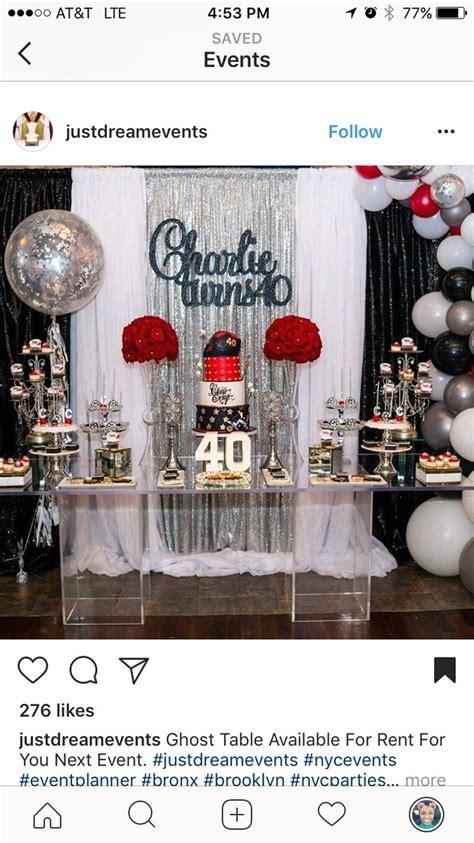 Pin de Tous en De cumpleaños | Decoracion fiesta ...